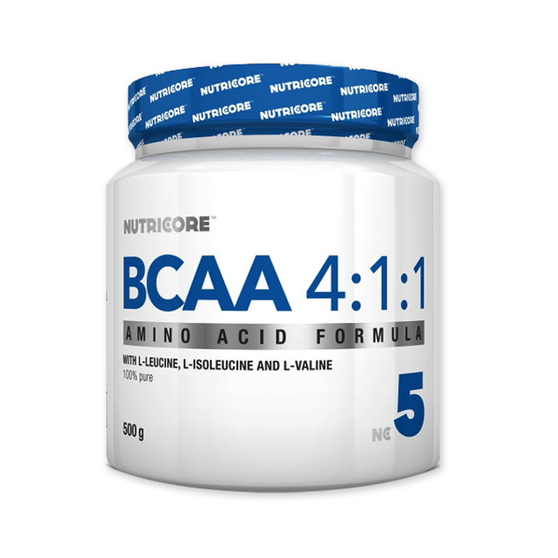 Nutricore BCAA 4:1:1