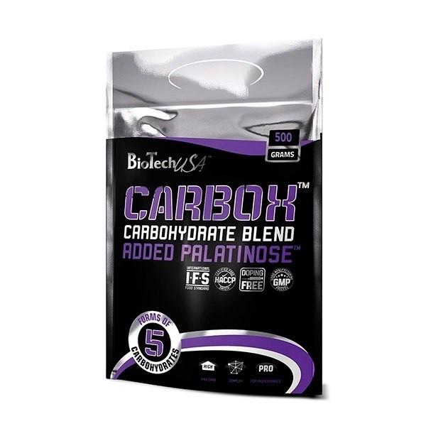 BioTech USA CarboX 500 гр