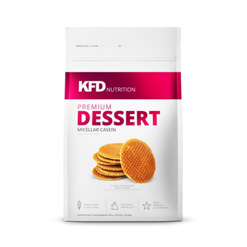 KFD Premium Dessert 700 гр