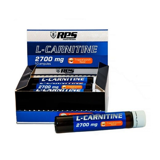 RPS L-Carnitine 2700 25 мл