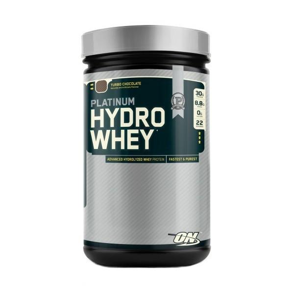 Optimum Nutrition Platinum Hydrowhey 795 гр