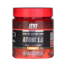 Maximal Nutrition Atom