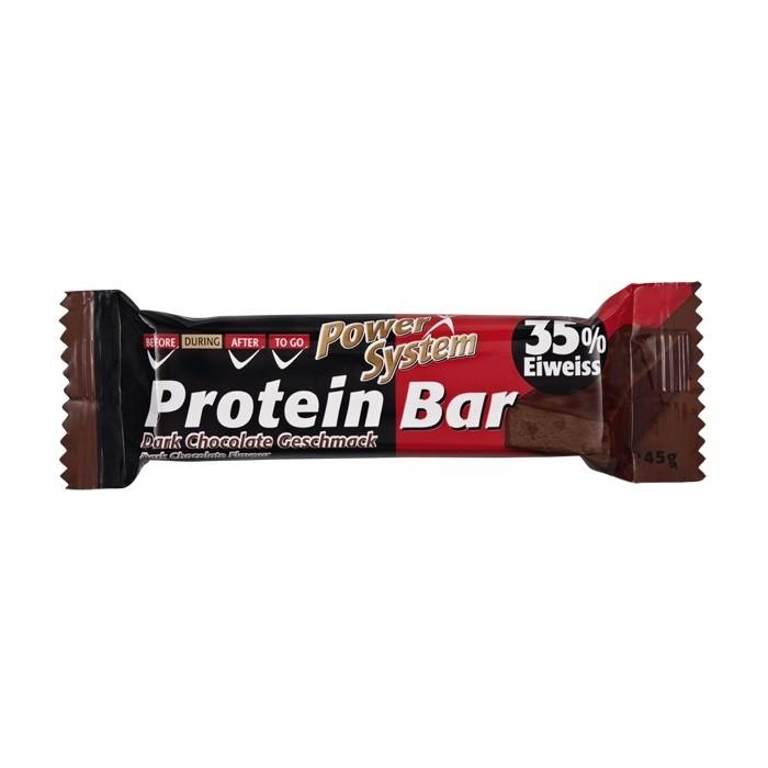 Протеиновый батончик Protein Bar 35%