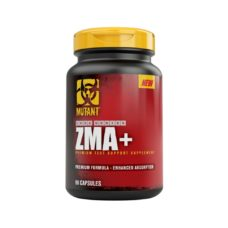 Mutant ZMA+ 90 капсул