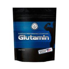 RPS Glutamine 500 гр