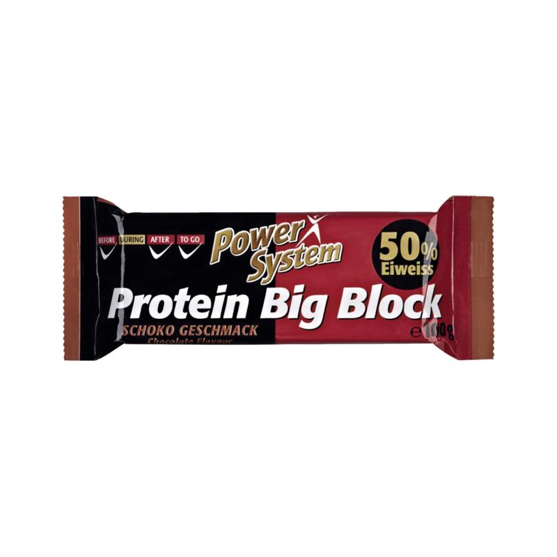 Protein Big Block