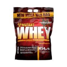 Протеин Mutant Whey 4.54 кг