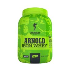 Arnold Series Iron Whey 908 гр