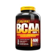 Mutant BCAA Caps 400