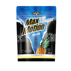 Maxler Max Motion with L-Carnitine 1000 гр
