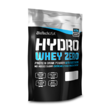 Hydro Whey Zero 454 г
