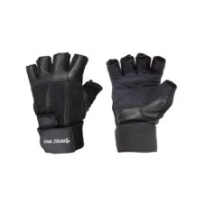перчатки с фиксатором