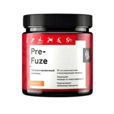PureProtein Pre-Fuze