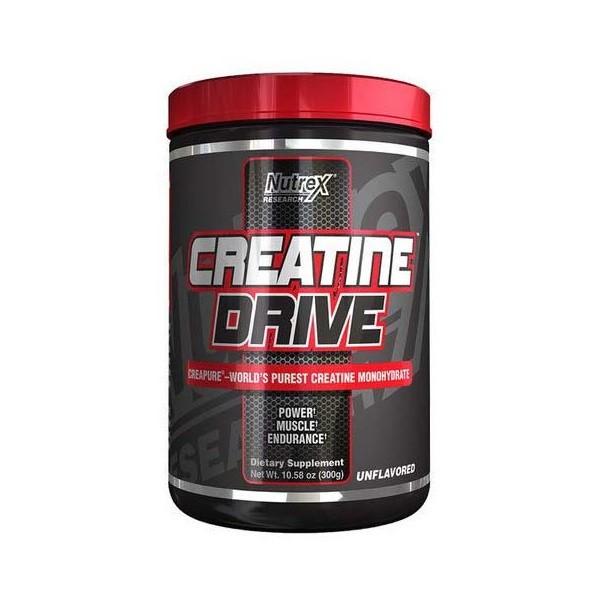 Nutrex Creatine Drive 300 гр