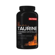 Nutrend Таурин 120 капсул