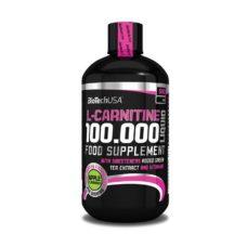 жидкий карнитин ; Biotech L-Carnitine Liquid 500 мл