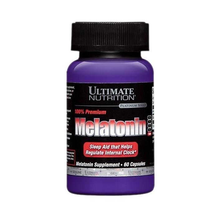 Ultimate Nutrition Melatonin