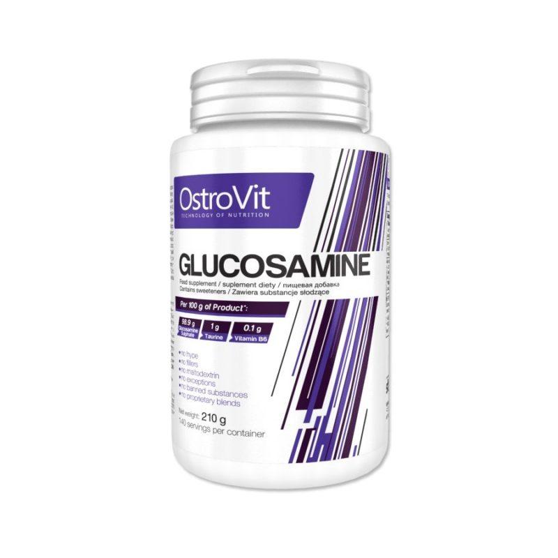 OstroVit Glucosamine 210 гр