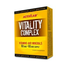 ActivLab Vitality Complex