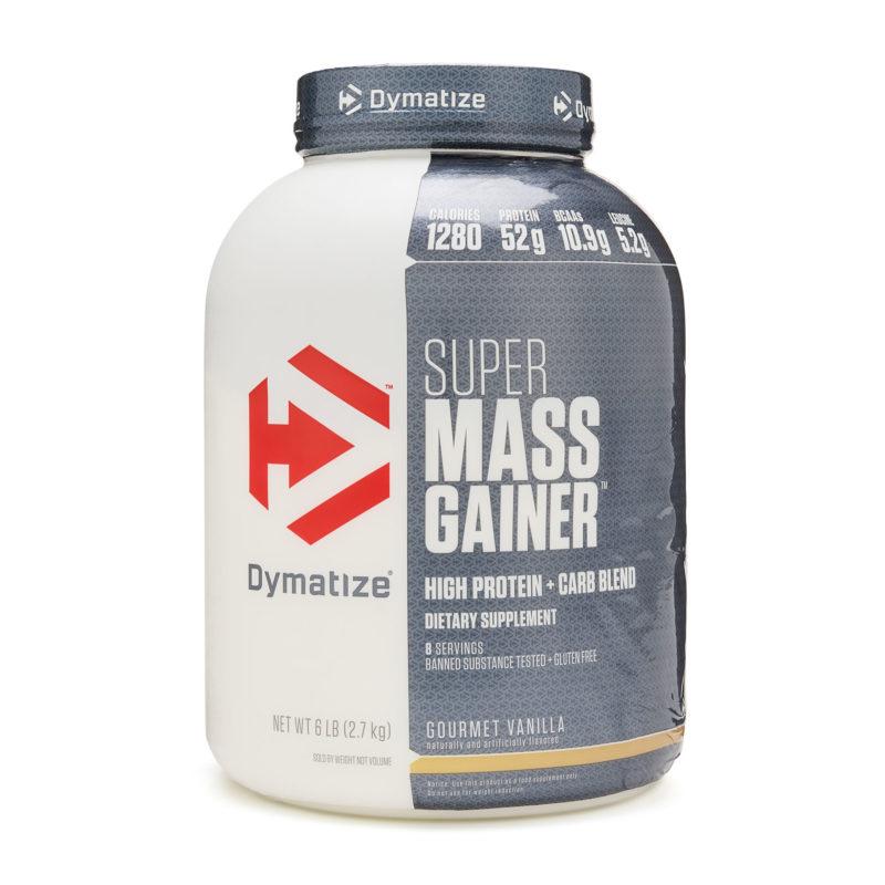 Dymatize Super Mass Gainer 2700 гр