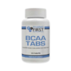 BCAA в таблетках, Pharma First BCAA Tabs 115 таб