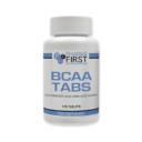 BCAA в таблетках, Pharma First BCAA Tabs 115 таб
