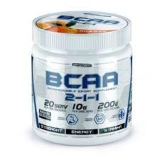 KingProtein BCAA PRO 200 гр