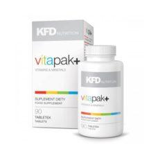 KFD VitaPak+ 90 таблеток