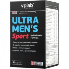 VPlab Ultra Men's 90 таблеток