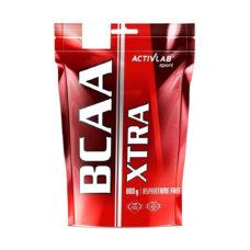 ActivLab BCAA Xtra+L-Glutamine 800