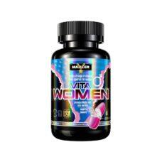 Maxler Vita Women 60 таблеток
