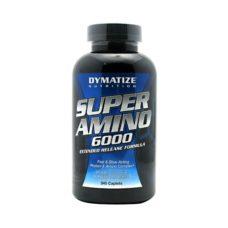 жидкие аминокислоты/Super Amino 6000