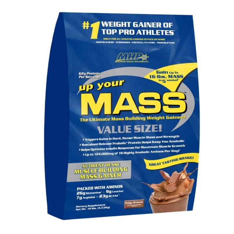 MHP Up Your Mass 4500 гр