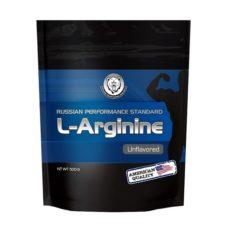 RPS L-Arginine 500 гр