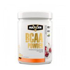 Maxler BCAA Powder (без вкуса)