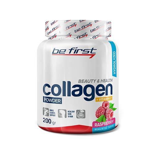 BeFirst COLLAGEN powder