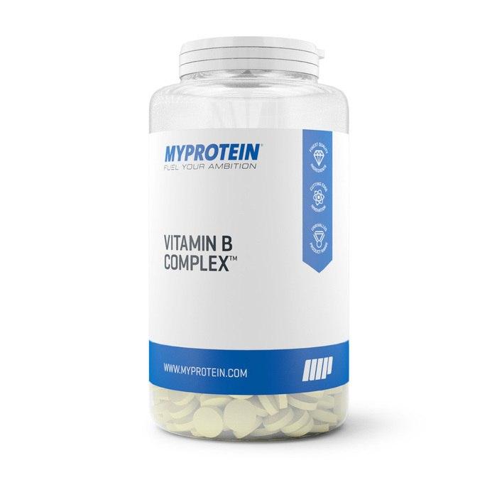 Myprotein витамины группы B 120 таблеток - купить в интернет-магазине «PROGRESS» Ростов-на-Дону • Спортивное питание по низким ценам. Бесплатная доставка