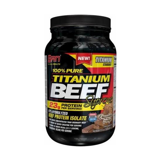Titanium Beef Supreme 900 гр