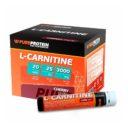 PureProtein L-Carnitine в ампулах
