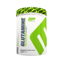 глютамин; MusclePharm L-Glutamine 300 гр