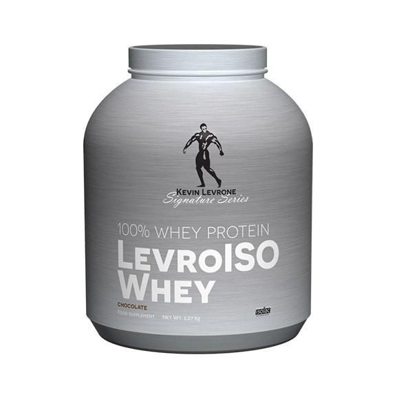 LevroIsoWhey 2.27 кг