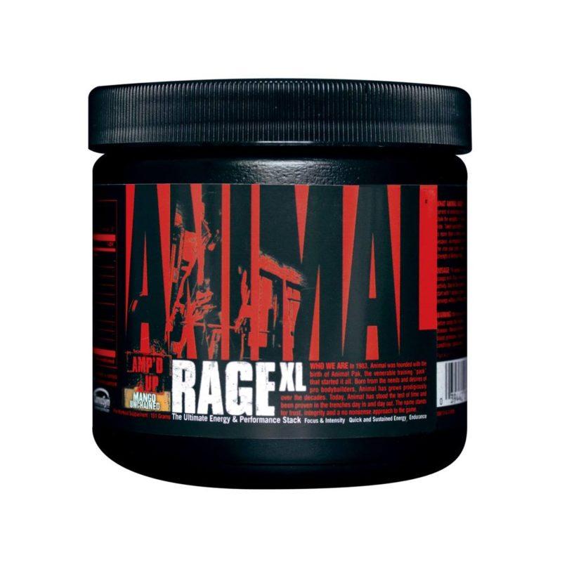 Animal Rage XL