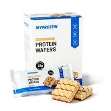 Протеиновые Вафли Myprotein