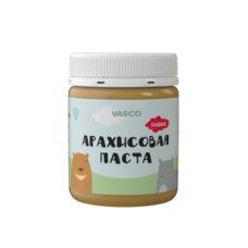 Сладкая арахисовая паста VASCO