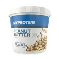 Арахисовая паста Myprotein