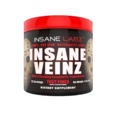 предтренировочные комплексы /Insane Labz Insane Veinz