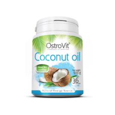 OstroVit Coconut oil 900 гр
