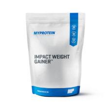 Impact Weight Gainer