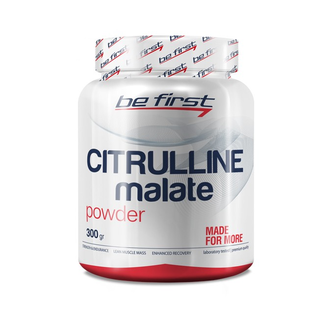 BeFirst Citrulline Malate
