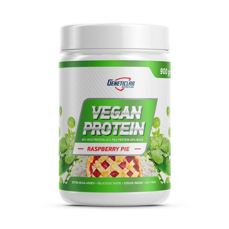 GeneticLab Vegan Protein
